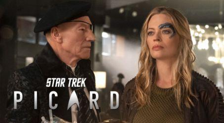 スタートレックピカードシーズン1の第5話