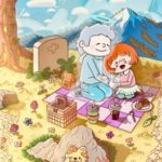 墓場のピクニック